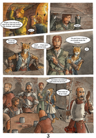 Masters of Stealth - page 3 by 0laffson