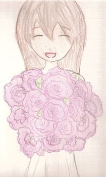 Flowers by SuperSushi122