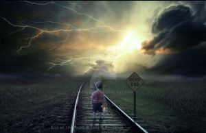 End of the Road by spescarus