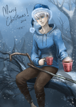 Merry Christmas 2012! by k1216