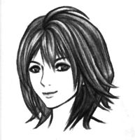 Yuna KH Style by Audis