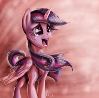 A princess you are by gonedreamer