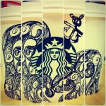 Redesigning the Starbucks Cup by breannasmiles