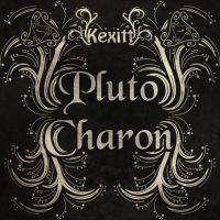 KD#1 Pluto and Charon's maps by Kexitt
