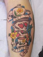 Ultimate Northern Tattoo by FunkyTrumpet1