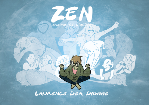 Zen cover by Dawn-of-Fire
