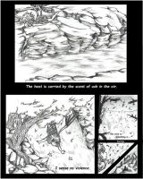 GaLe My Idiot Dragon - My Blue Fairy Chap8 Pg3 by Inubaki