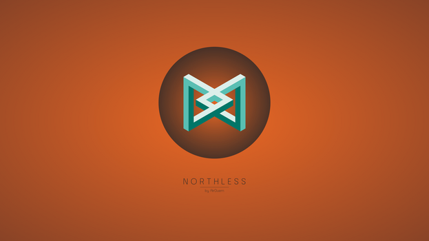 Northless (Warm) by AirDuern