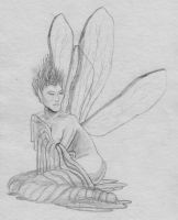 Pixie by Mecandes