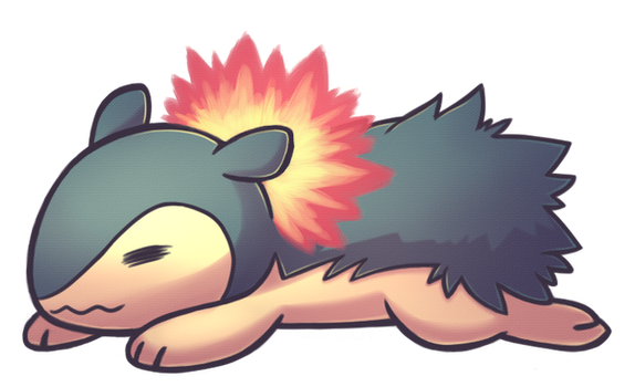 Meh... by chibiphlosion