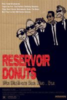 Reservoir Donuts by Claudia-R