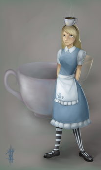 Alice by deadwrong777
