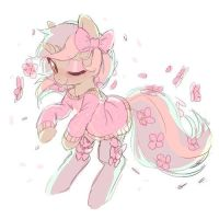 Dicount Princess(1) by derpygirl13