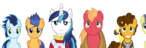 Equestria's End by Brony-Commentator