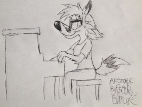 Classical Piano by Fox-Jake