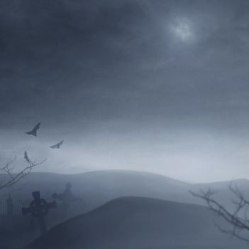 Gothic Background I by lady-symphonia-stock