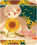 Ethereal artbook preview by tokoco