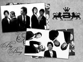 Big Bang by believedesign