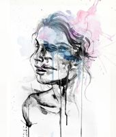 tremore by agnes-cecile