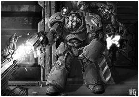 Outmaneuver by ning