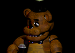 (CINEMA 4D) Freddy Fazbear V6 Download!! :D by MonsterboyPlayz