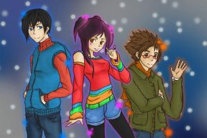 TFP Kids by Nell00042