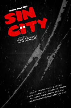 Sin City by crilleb50