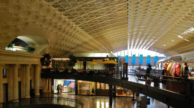 DC Union Station by exit20one