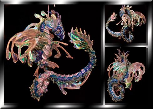 Sea Dragon *Complete* by QuinapalusTheFool