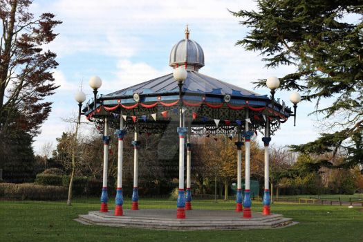 Band Stand by PzychoStock