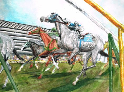 Japan Cup by ballenclieff