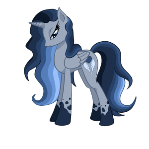 View topic -  : MLP:FIM - The Next Generation :  Open