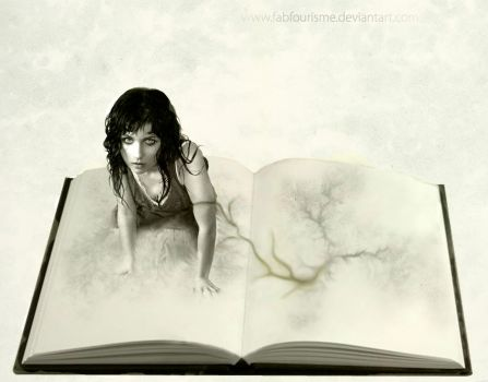 Listen to your book by fabfourisme