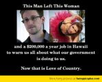 That Is Love Of Country by xxWeAreAnonymousxx