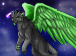 fly to the heavens by timmy-gost