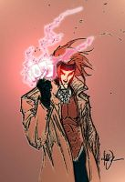 Gambit by Michael Turner by PC812