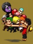 Group Hug by Zinfer