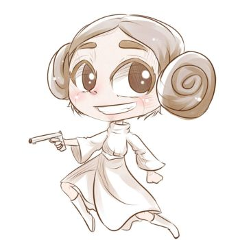 May the 4th by Ch4rm3d