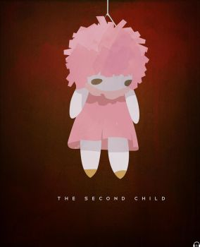 The Second Child by a-lm-n