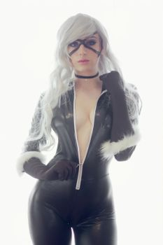 Black Cat 2 by KaylaErinOfficial
