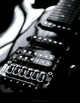 Ibanez SA160 by beforeyouknowit