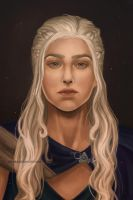 Fire And Blood by Astri-Lohne
