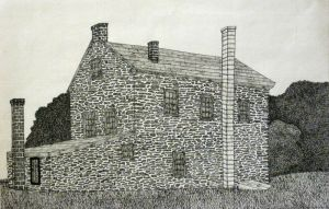 Stone House by Holly6669666