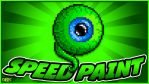 Jacksepticeye Pixel Art Animation - SPEEDPAINT by GEEKsomniac