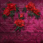 Roses small pack by moonchild-ljilja