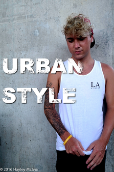 Urban Style by haileysthelimit