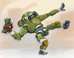 Fastball Special BT! by HJTHX1138