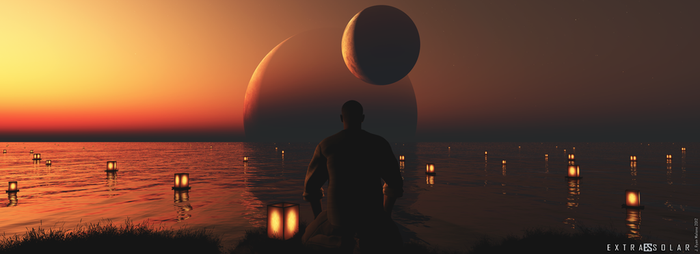 Observance by jrmalone