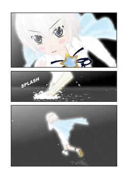 Pure Sky - Prologue - Page 1 by SidsMyName