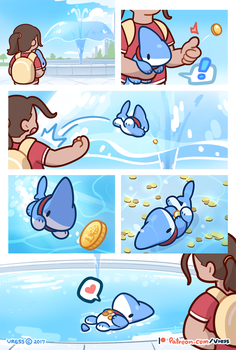 Coin by 0Vress0